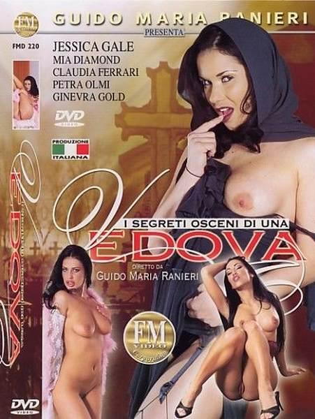 I Segreti Osceni di Una Vedova (2004/DVDRip)