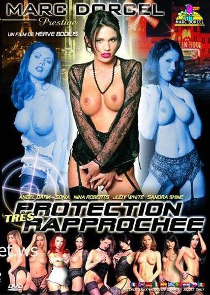 Protection Tres Rapprochee (2004/DVDRip)