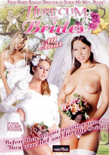 Here Cum the Brides