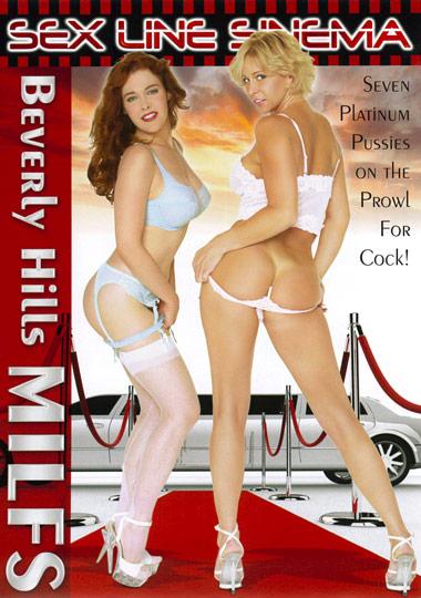 Beverly Hills MILFS