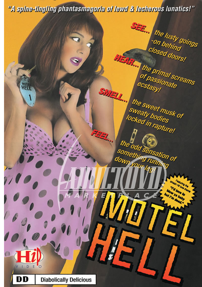 Motel Hell (HIP VIDEO)