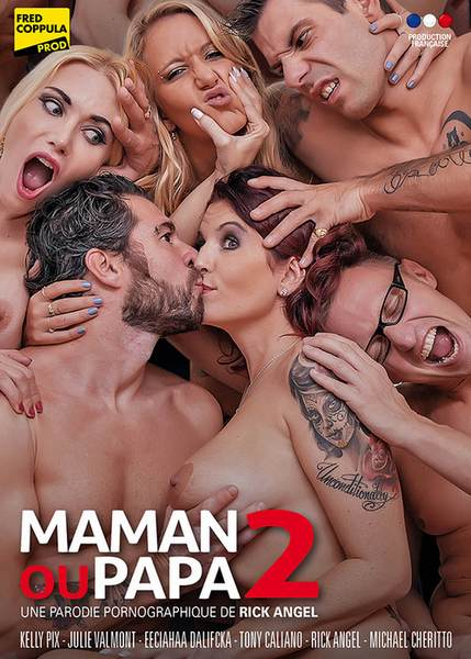 Maman Ou Papa 2 (2016/WEBRip/SD)