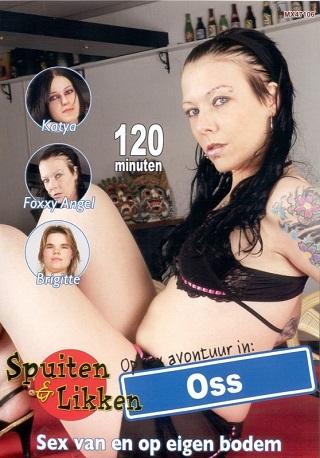 Spuiten en LikkenOp Sex Avontuur In Oss
