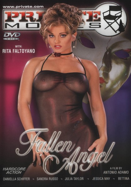 Private Movies 7 – Fallen Angel (2003/DVDRip/ENG)
