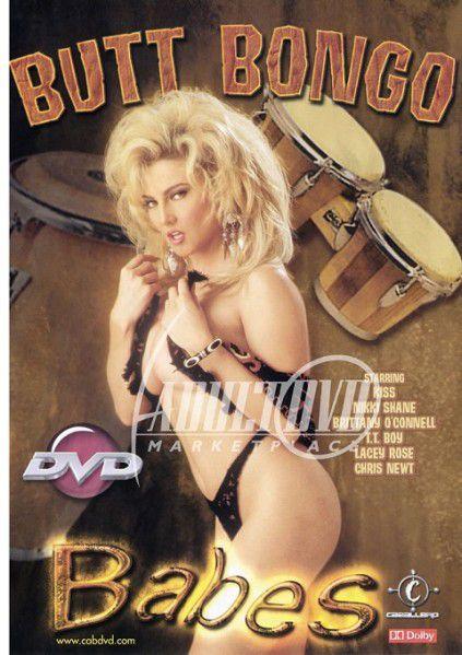 Butt Bongo Babes (1993)