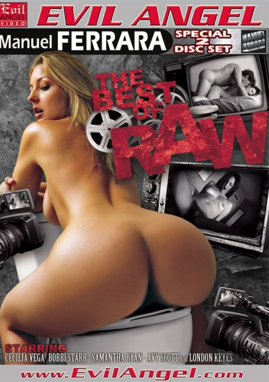 The Best of Raw 1