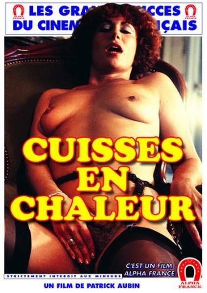 Cuisses En Chaleur (1976/DVDRip)