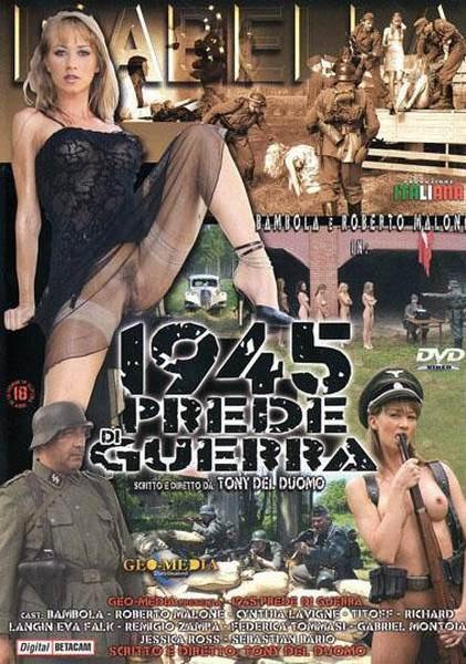 1945 Prede di Guerra (2005/WEBRip/SD)