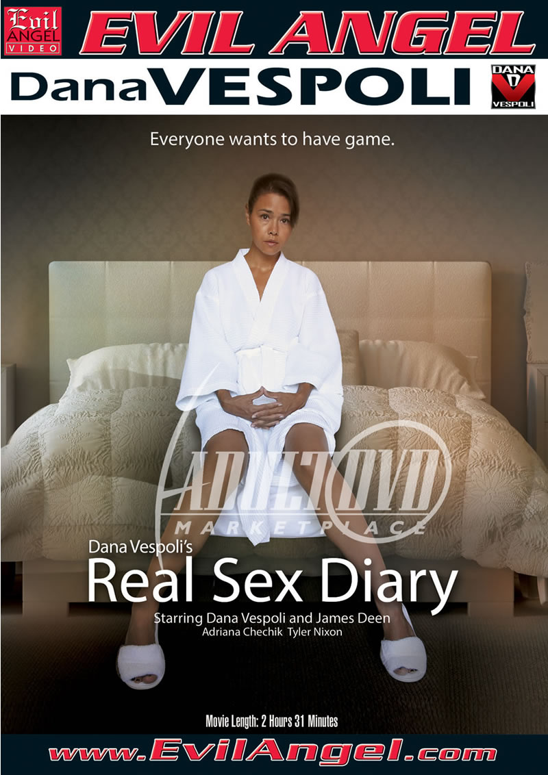 Real Sex Diary 1