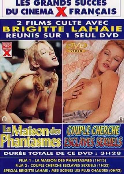 Brigitte Lahaie - Kompletter Film