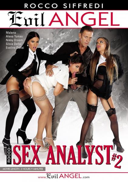 Rocco Sex Analyst 2