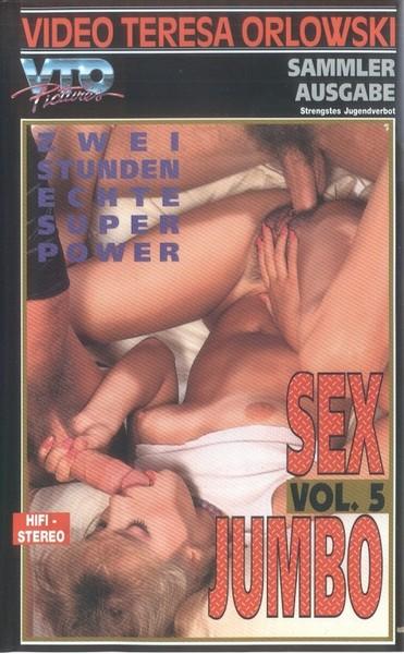 Sex Jumbo 5