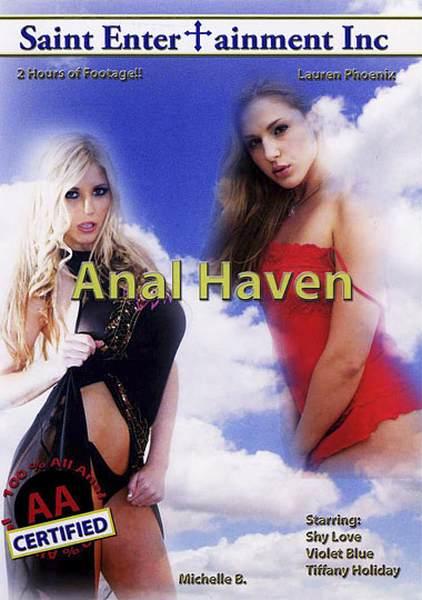 Anal Haven (2005/DVDRip)
