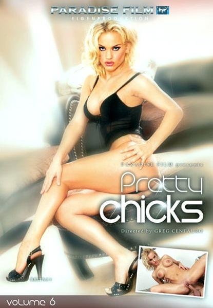 Pretty chicks 6