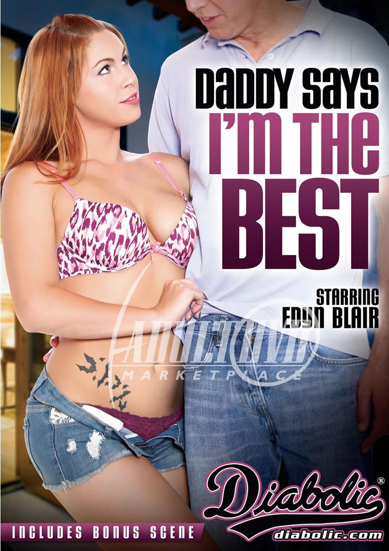 Daddy Says Im The Best (DIABOLIC/2015)