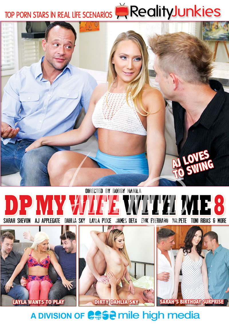 DP My Wife With Me 8 (REALITY JUNKIES/2015)