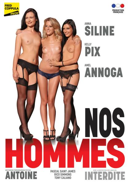 Nos Hommes (2015/WEBRip/FullHD)