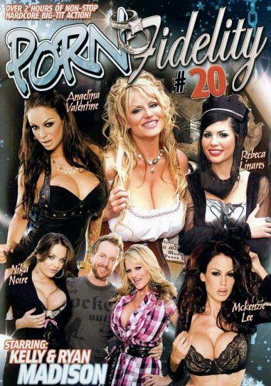 Porn Fidelity #20