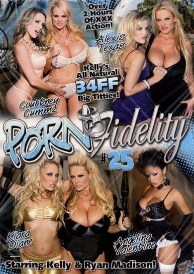 Porn Fidelity #25