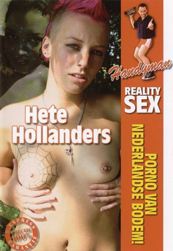 Handyman 51 Hete Hollanders