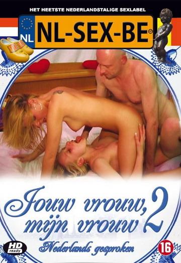 NL-SEX-BE Jouw Vrouw Mijn Vrouw 2