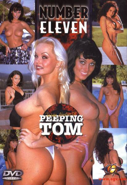 Video Adventures of Peeping Tom 11