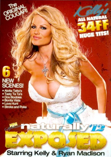 Naturally Exposed #12