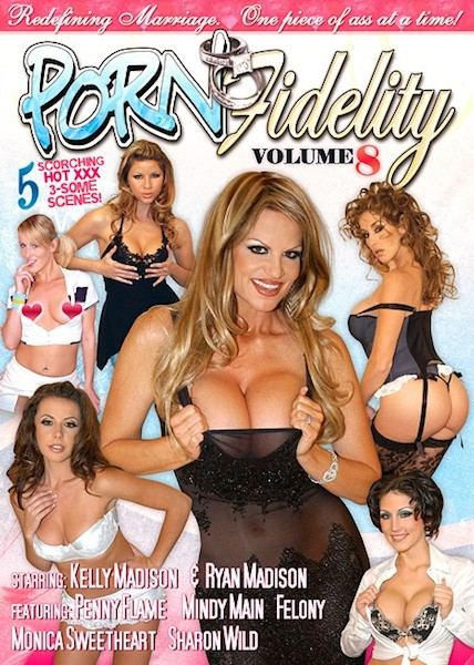 Porn Fidelity 08