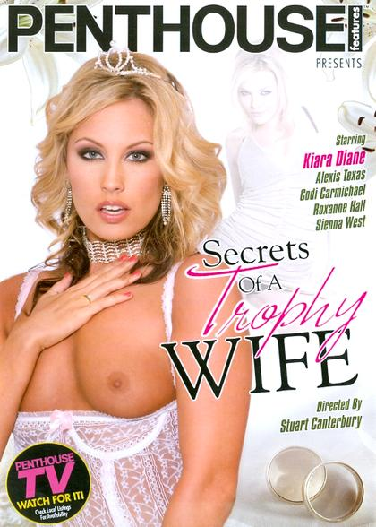 Secrets of a Trophy Wife