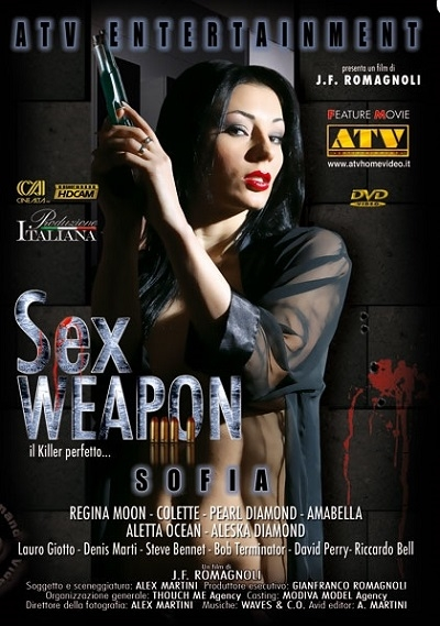 Sex Weapon: Il Killer Perfetto…