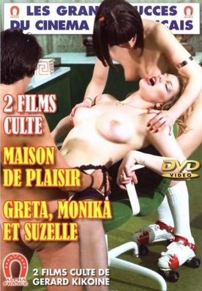 Greta, Monika Et Suzelle