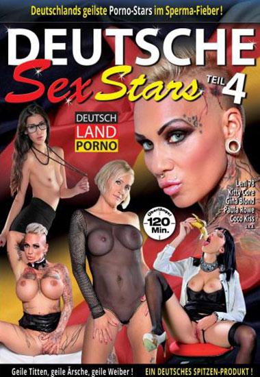 Deutsche Sex Stars 4
