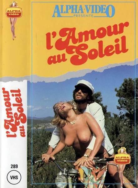 L'Amour au soleil Heisser Sex Auf Ibiza