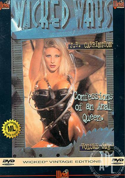 Wicked Ways – Confessions of an Anal Queen (1995/DVDRip)