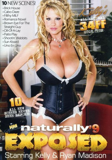 Naturally Exposed #09
