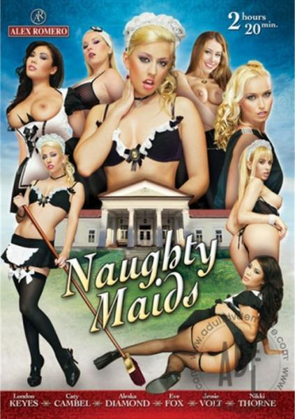 Naughty Maids (2013/WEBRip/SD)