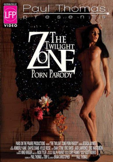 Twilight Zone Porn Parody
