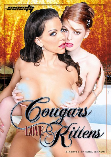 Cougars love Kittens