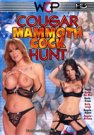Cougar Mammoth Cock Hunt