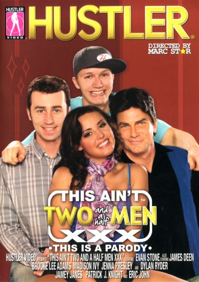 This Aint Two And A Half Men