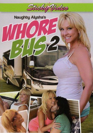 Naughty Alyshas Whore Bus 2