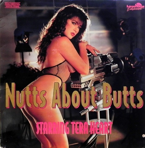 Nutts About Butts