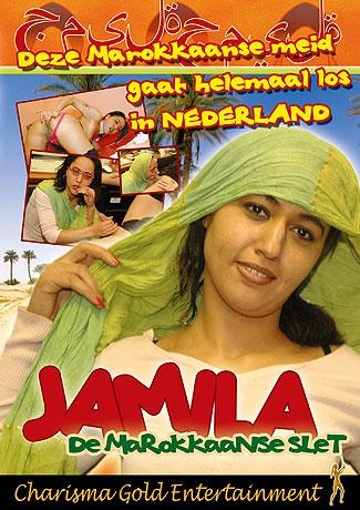 Jamila De Marokkaanse Slet