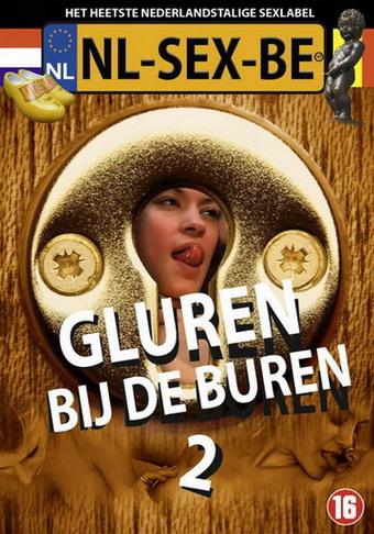 NL-SEX-BE Gluren Bij De Buren 2