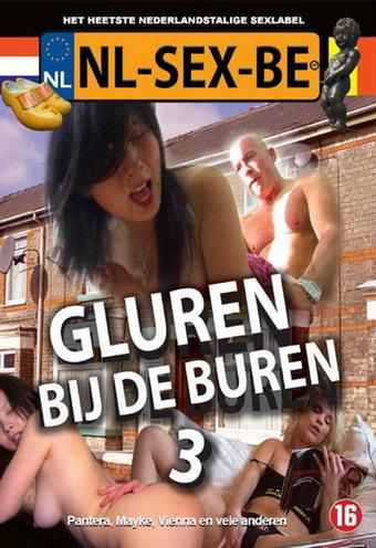 NL-SEX-BE Gluren Bij De Buren 3