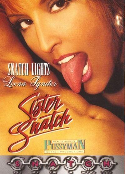 Sister Snatch 1