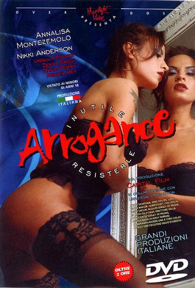 Arrogance: Inutile Resisterle