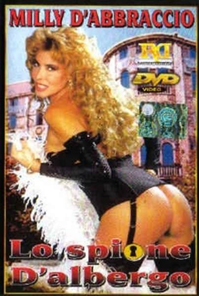 Il Portiere di notte  Lo spione d albergo (1998/DVDRip)