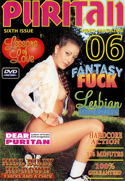 Puritan Video Magazine 6