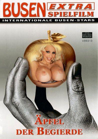 Busen Extra Apfel der Begierde